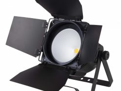 WL02F - LED 200W COB Focusing Warm White Light